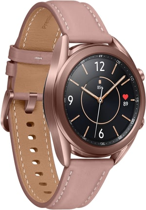 Galaxy Watch 3 41mm BT bronzo