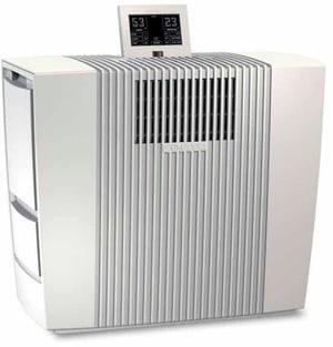 Luftreiniger LPH60 WiFi 95 m²