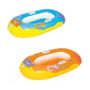 Junior Raft