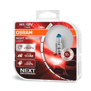 Night Breaker Laser H1 Duobox