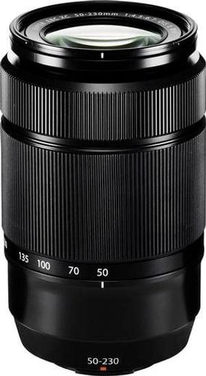 XC 50-230mm F4.5-6.7 OIS II noir