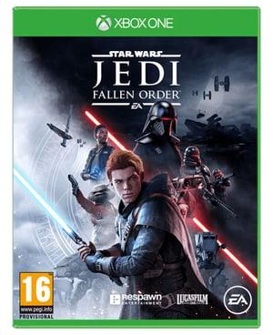 Xbox One - Star Wars: Jedi Fallen Order