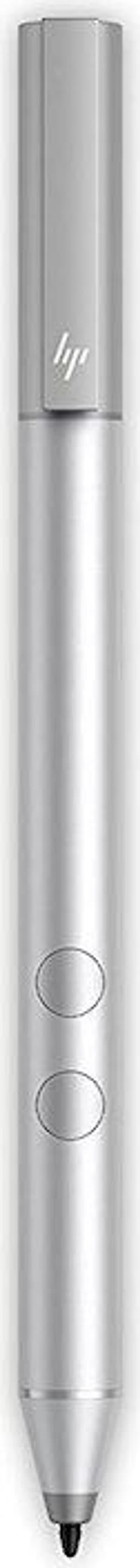 Active Pen silber