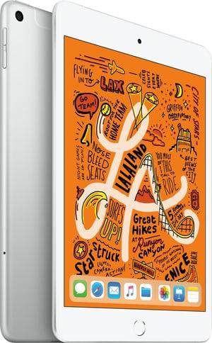 iPad mini 7.9 LTE 256GB silver