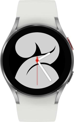 Galaxy Watch 4 40mm BT argent