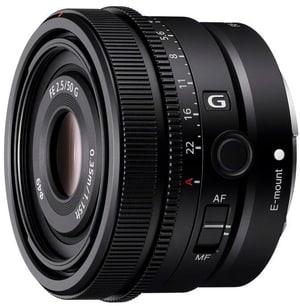 FE 50mm F2.5