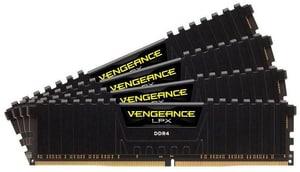 Vengeance LPX 64GB (4x 16GB, DDR4, 3200 MHz)