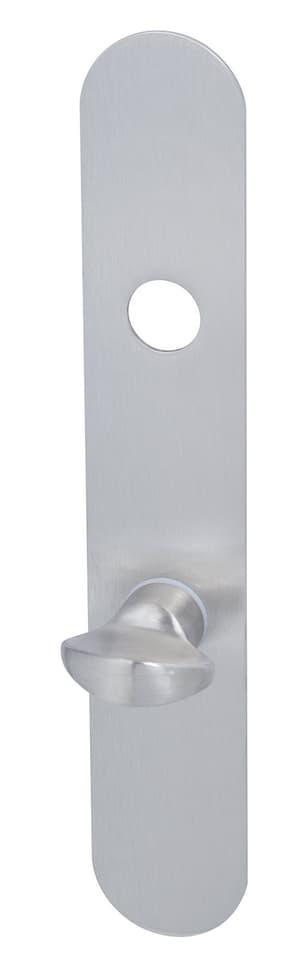 Langschilder Plano WC rund