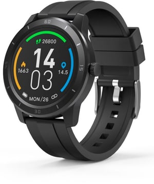 Smartwatch Fit Watch 6900 noir