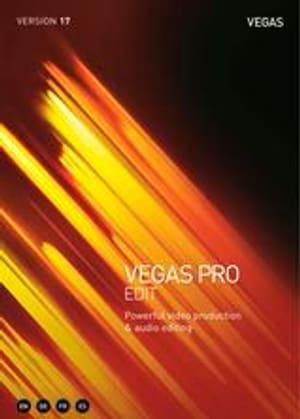VEGAS Pro 17 Edit [PC] (D/F)
