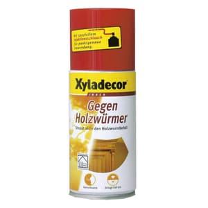 Gegen Holzwürmer  125 ml