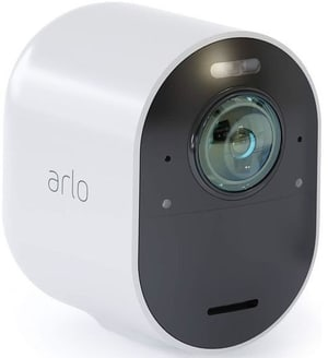 Caméra réseau Ultra 4K UHD caméra supplémentaire