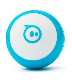 Mini - Appgesteuerter Mini-Robotik-Ball