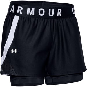 Play Up 2-in-1 Shorts