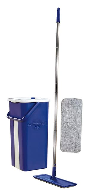 Autoclean Mop Selbstreinigender Mikrofasermop