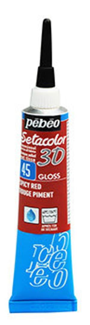 Sétacolor 3D 20ml Metal