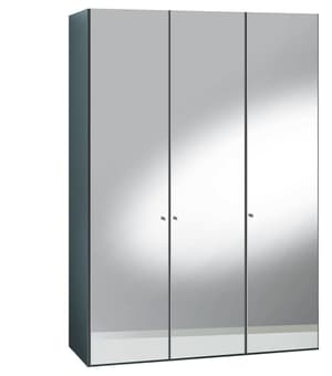 Élément de base large 220 couleur aluminium MODUL
