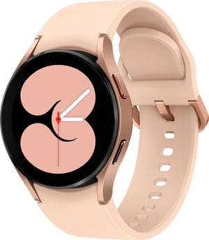 Galaxy Watch 4 BT 40mm Gold