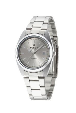 Alpha Basic STIRLING Armbanduhr