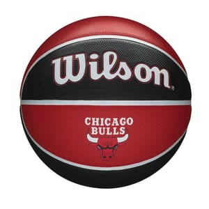 NBA TEAM TRIBUTE BSKT CHI BULLS