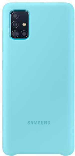Silicone Cover blue