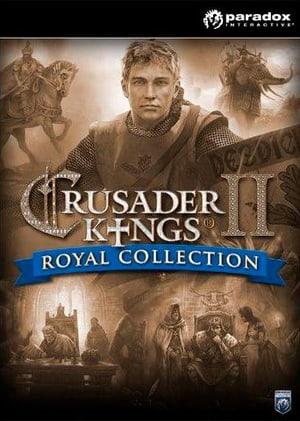 PC - Crusader Kings II: Royal Collection