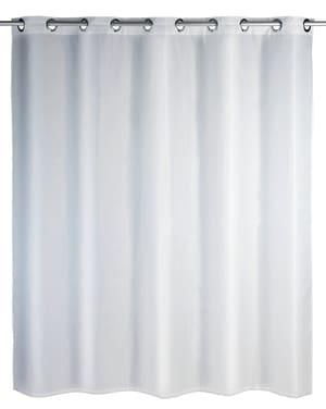 Duschvorhang Comfort Flex weiss