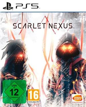 PS5 - Scarlet Nexus