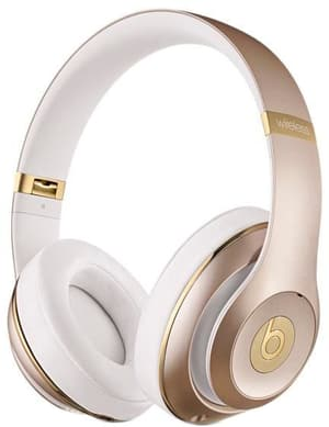 Beats Studio Wireless Noise Cancelling Casque Over-Ear or