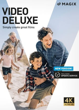 Video deluxe 2020 [PC] (F/I)
