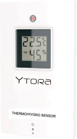 Thermomètre sans fil TPS-3B