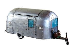 Old School Caravan
