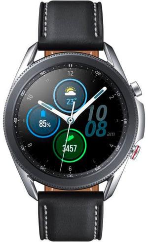 Galaxy Watch 3 45mm LTE Mystic argento