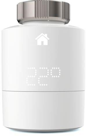 Smartes Heizkörper-Thermostat