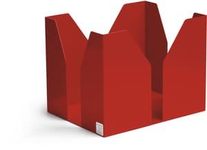 Porte-papier à déchets RAL 3000
