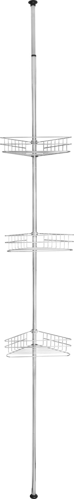 Porte-accessoires pour la douche