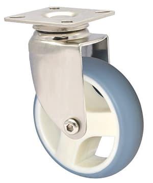 Apparate-Lenkrolle D75 mm