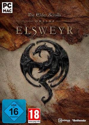 PC - The Elder Scrolls D