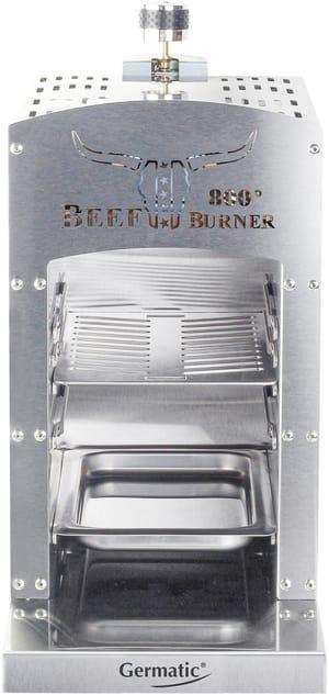 Beef Burner Germatic 800°