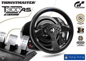 T300 RS GT PRO Edition Wheel