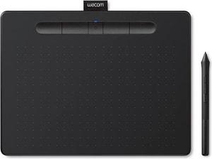 Intuos M Bluetooth - noir