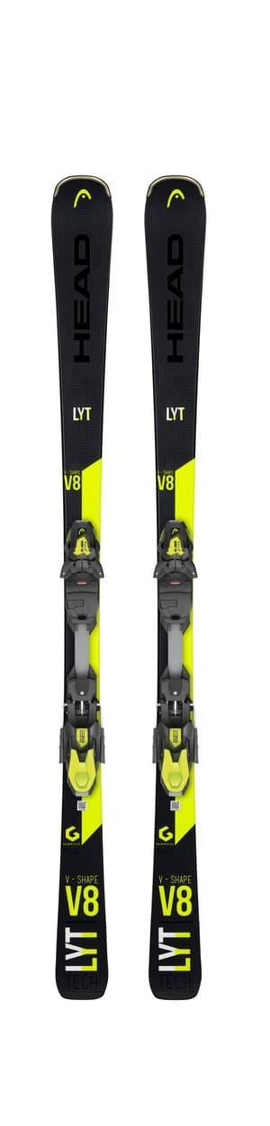 V-Shape V8 SW inkl. PR 11 GW