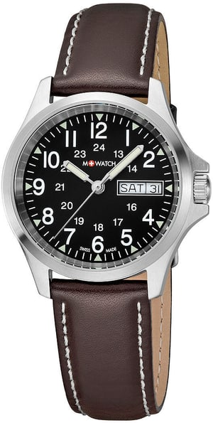M+Watch WBL.86320.LG AERO 35
