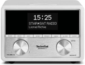 DigitRadio 80 - Bianco