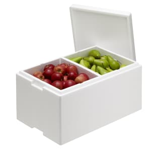 Boîte à fruits