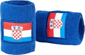 Serre-poignets aux couleurs de la Croatie
