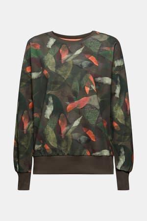 Coo Sweater aop