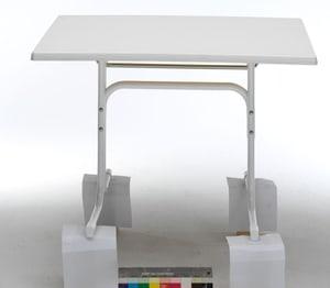 Table en Topalit/ Werzalit