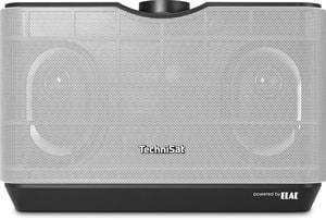 AudioMaster MR2 - Schwarz/Silber