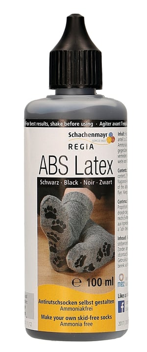 Regia ABS Latexmilch